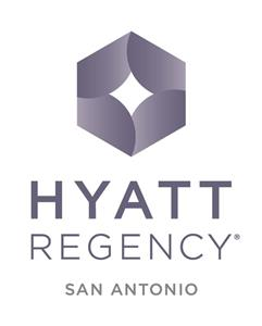 Logo of Hyatt Regency San Antonio