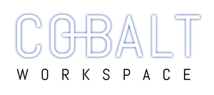 Logo of Co-Balt Workspace