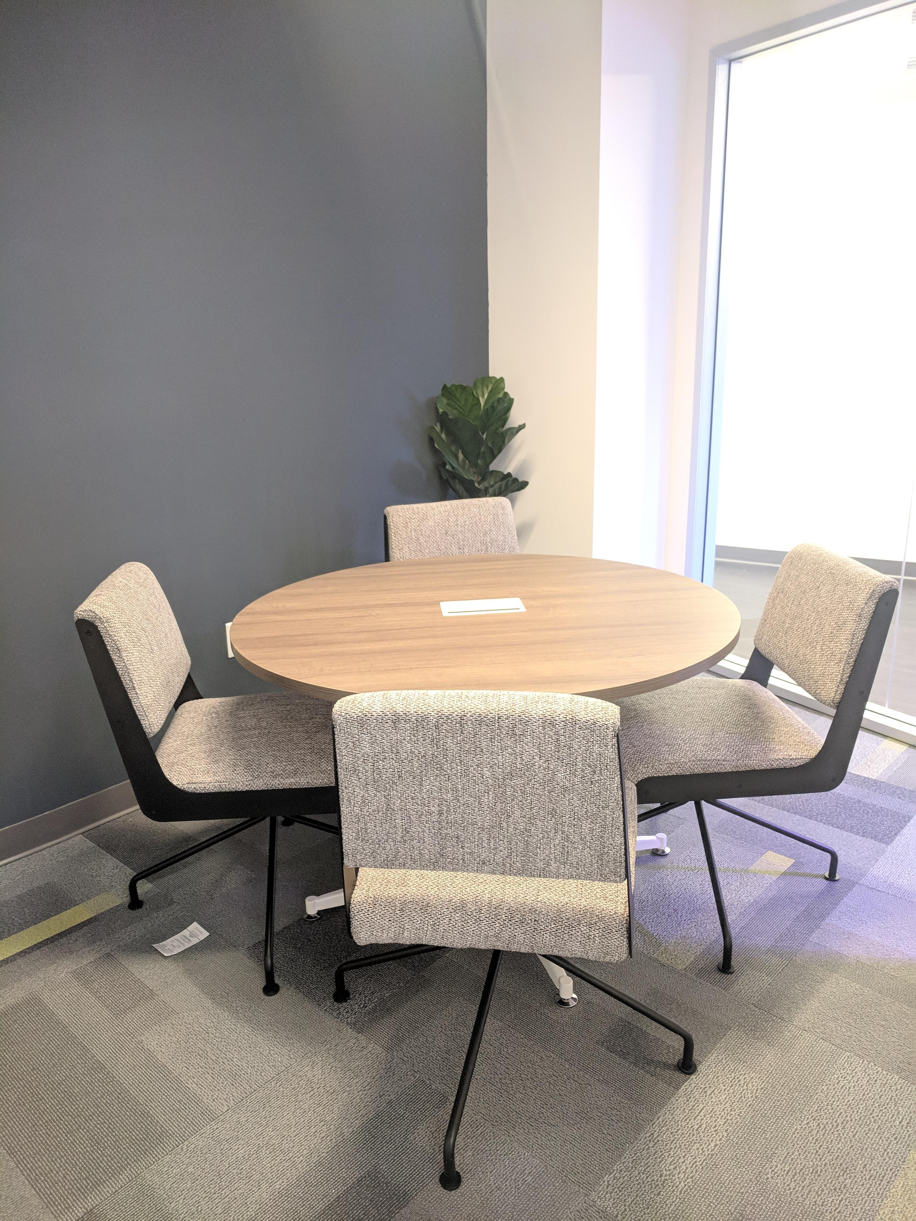 IgnitedSpaces-East St. - Small Conference Room