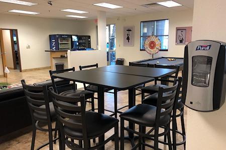 Las Vegas Office Space