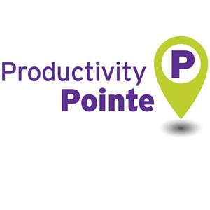 Logo of Productivity Pointe