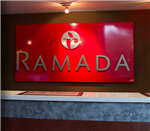 Logo of Ramada Rockville Centre