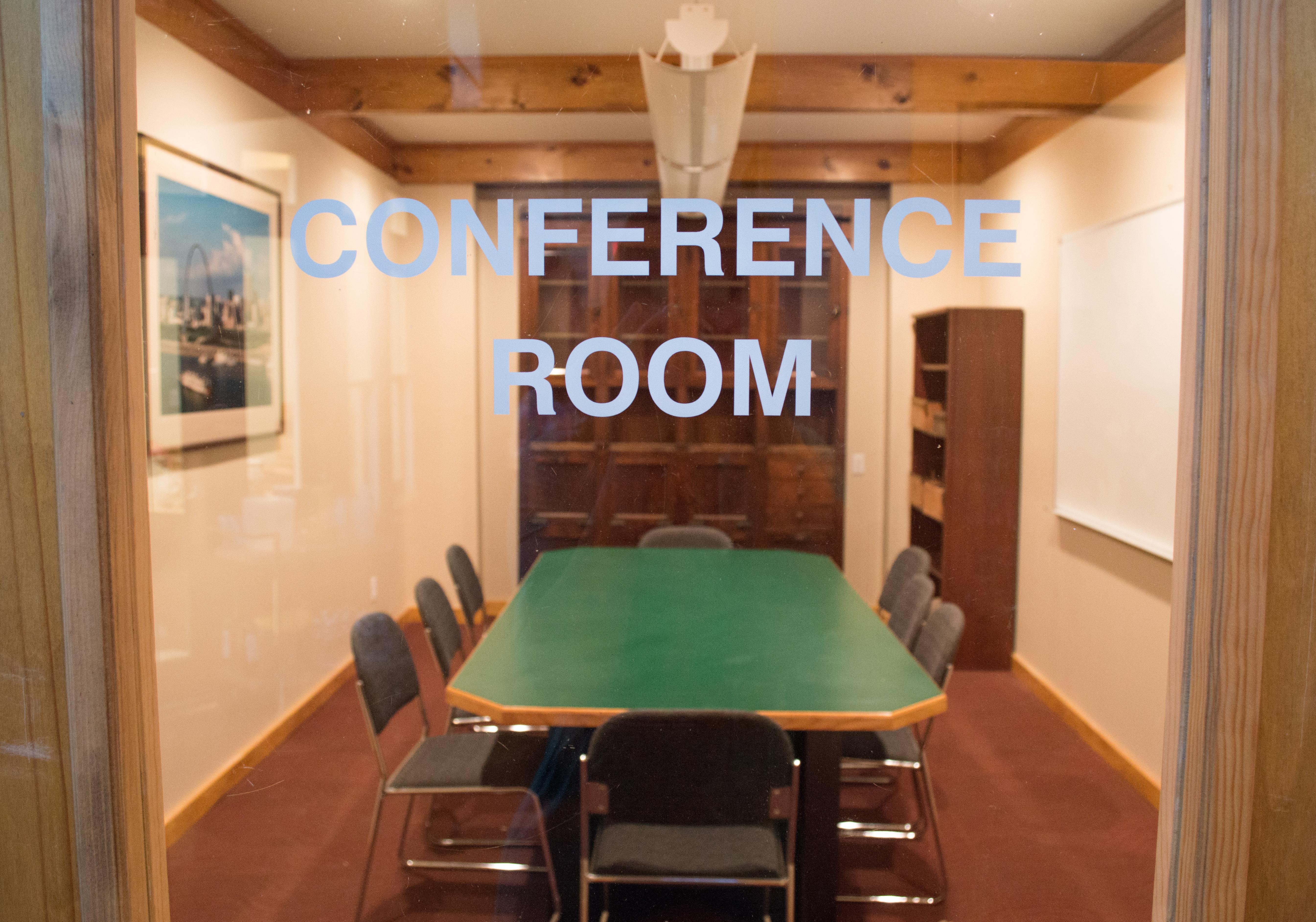 DK Solutions & DK Annex - Conference Room