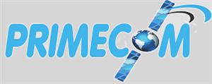 Logo of Primecom Technologies, LLC.