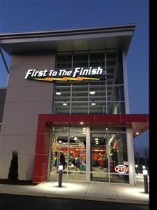 Logo of FTTF.com sales office