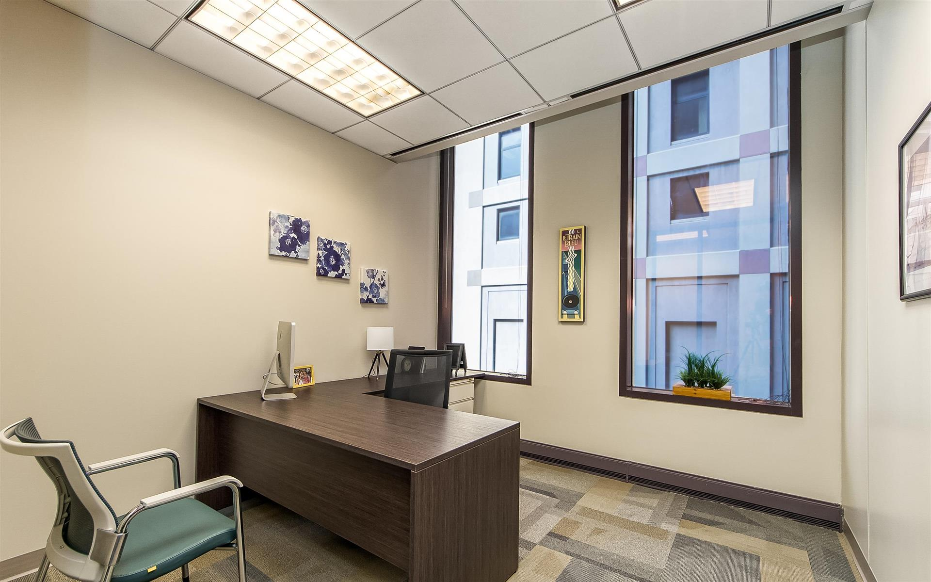 Office Evolution - Columbus Downtown - Private Office