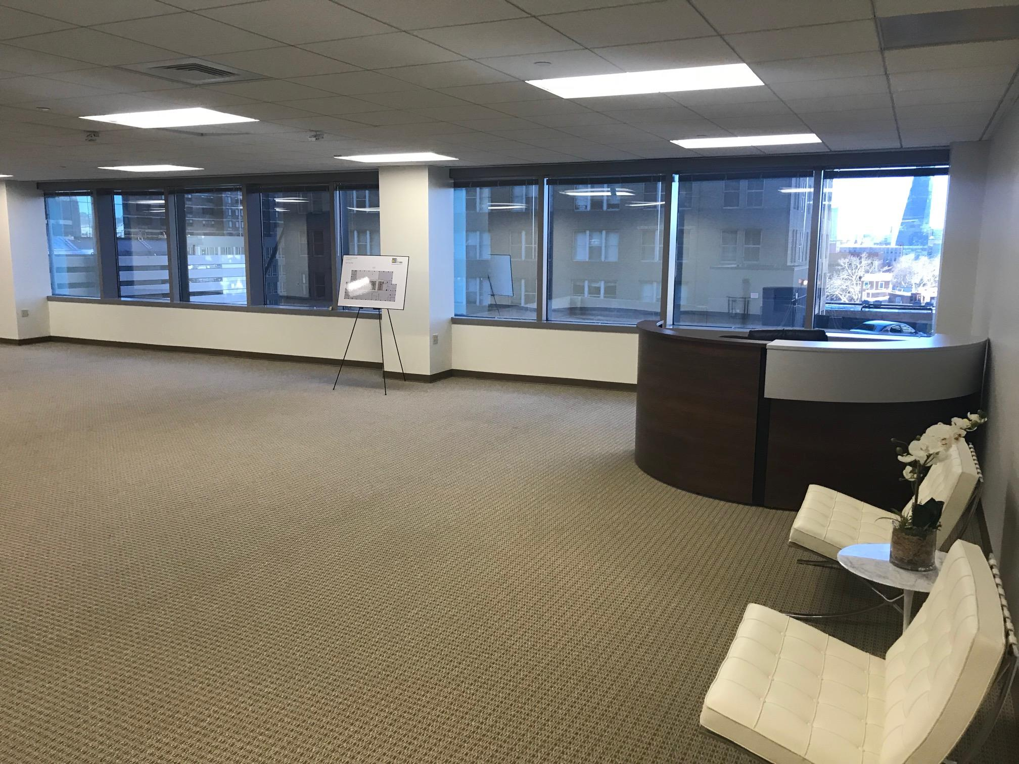 Two Logan Square   Brandywine - altSpace Team Office - 6th Floor Suite