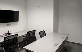 Capitol Post - Small Conference Room (Long & Foster)