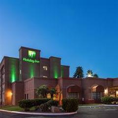Host at Holiday Inn - Casa Grande