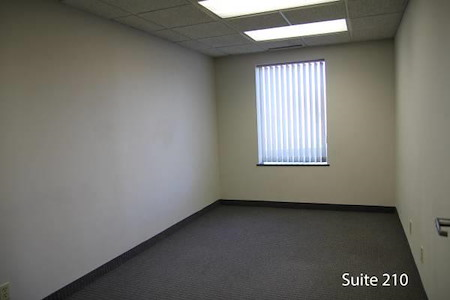 The Business Works - Office Suite 210_01