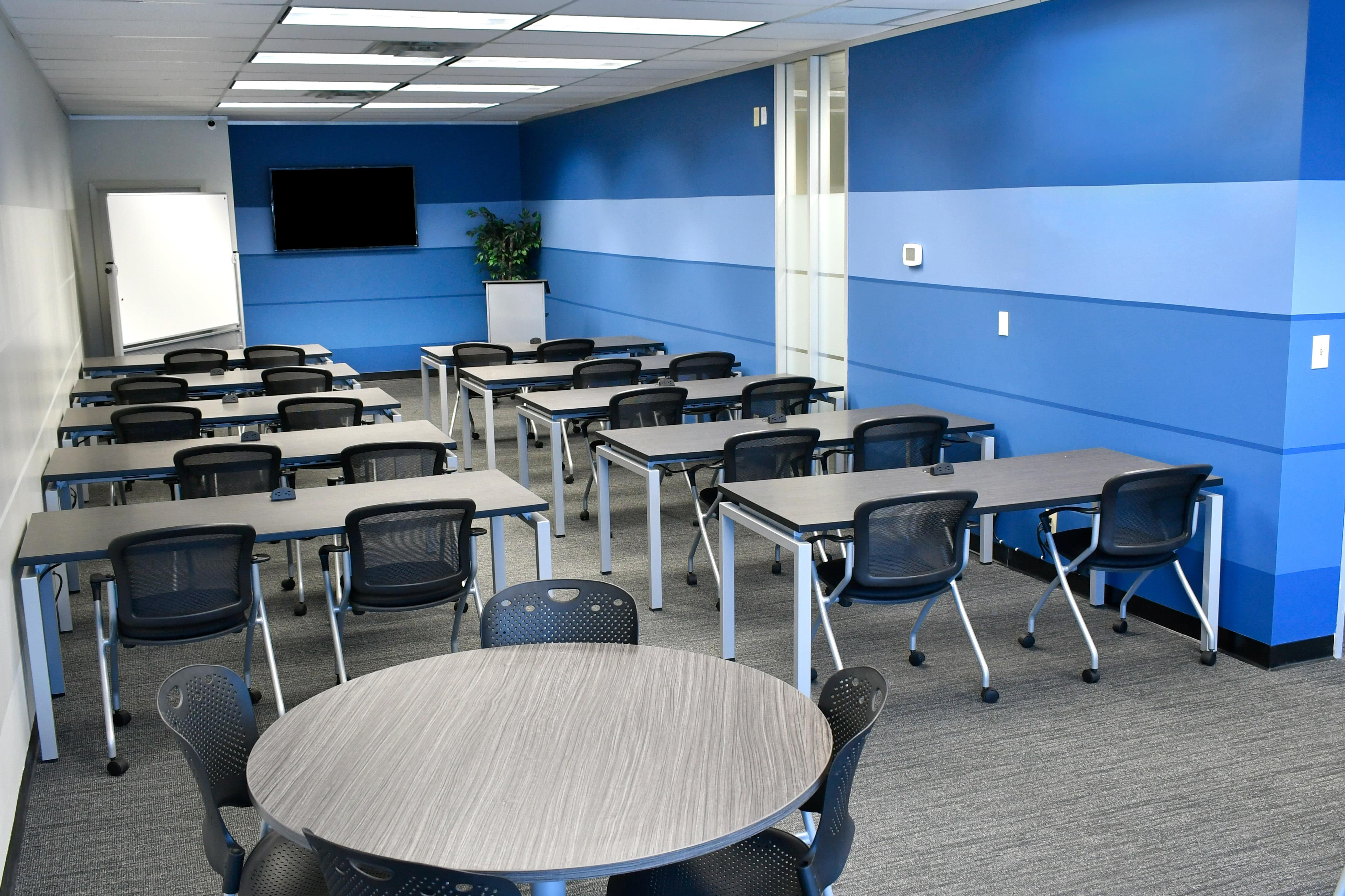 Coley Learning Center - Learning Center