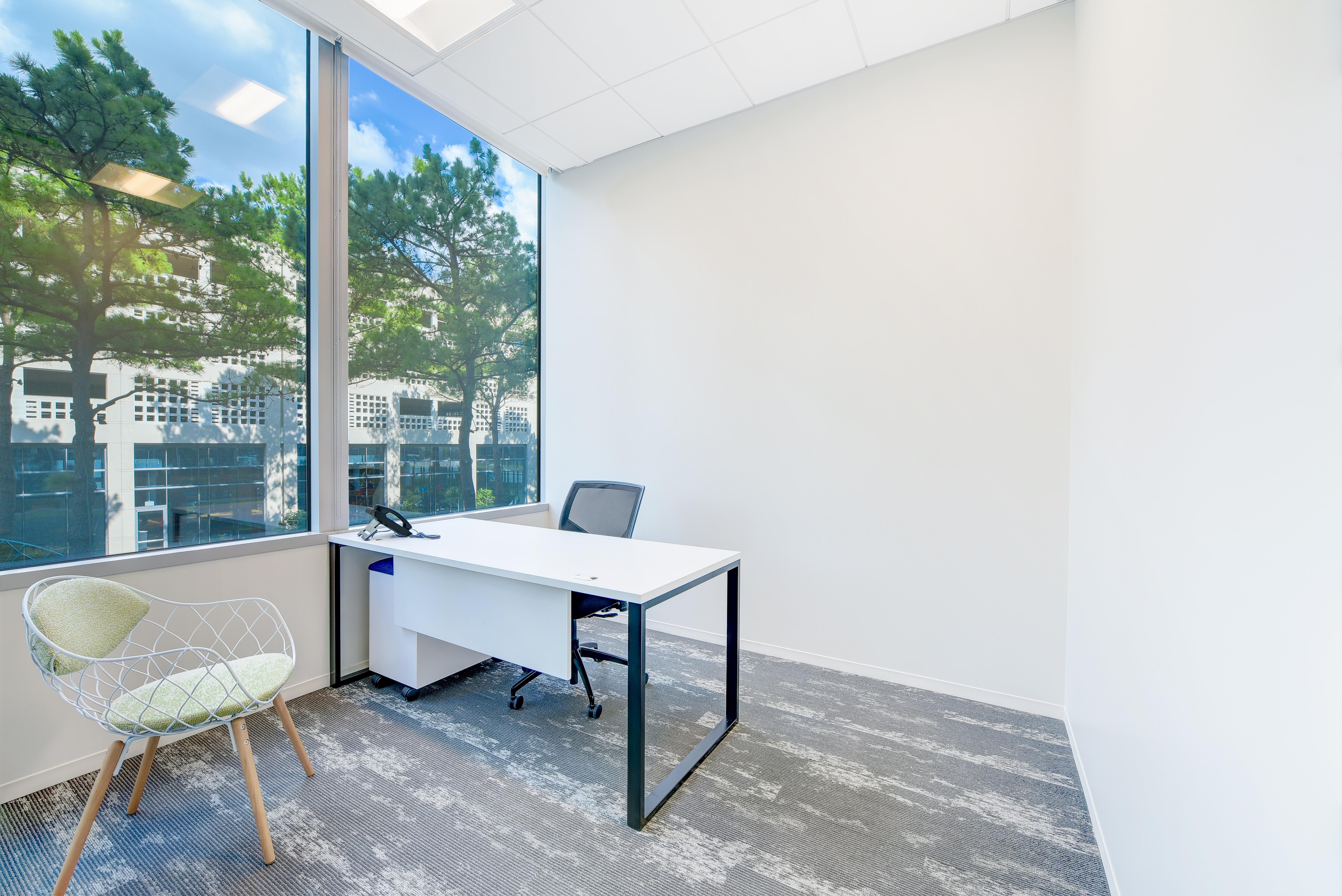 TechSpace - Houston - Suite 102
