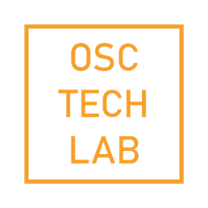 Logo of OSC Tech Lab