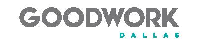 Logo of GoodWork Dallas