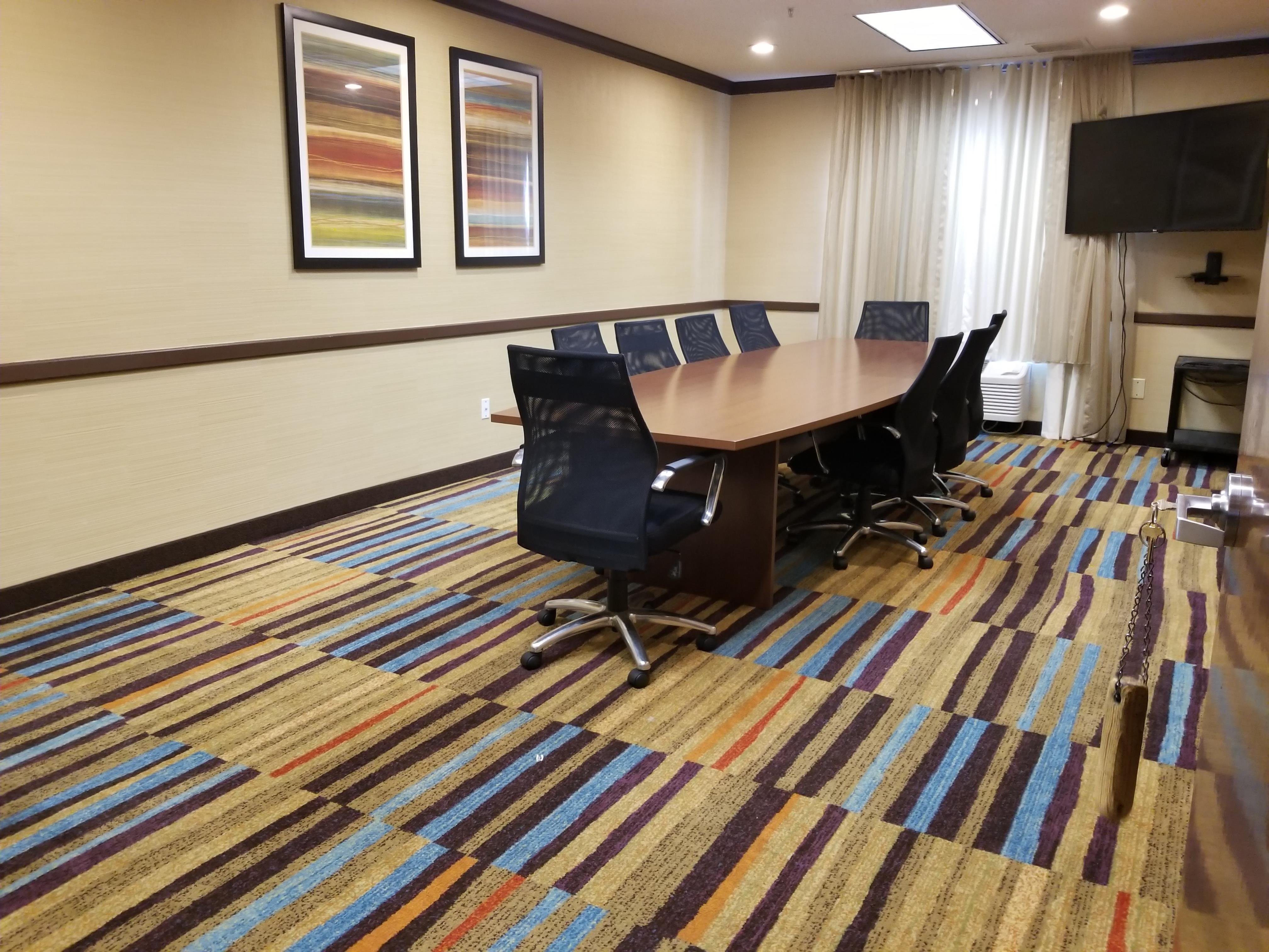 Fairfield Inn & Suites Dallas North by the Galleria - Meeting Room