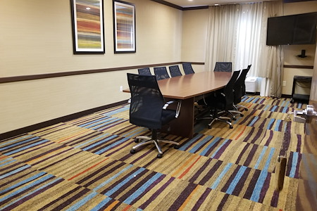 Comfort Inn & Suites Dallas North by the Galleria - Meeting Room