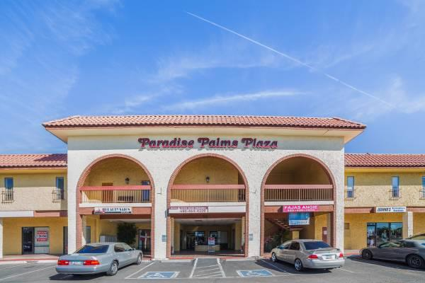 Paradise Palms Plaza - Executive Unit #201E