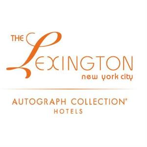 Logo of Lexington New York City - Autograph Collection Hotel