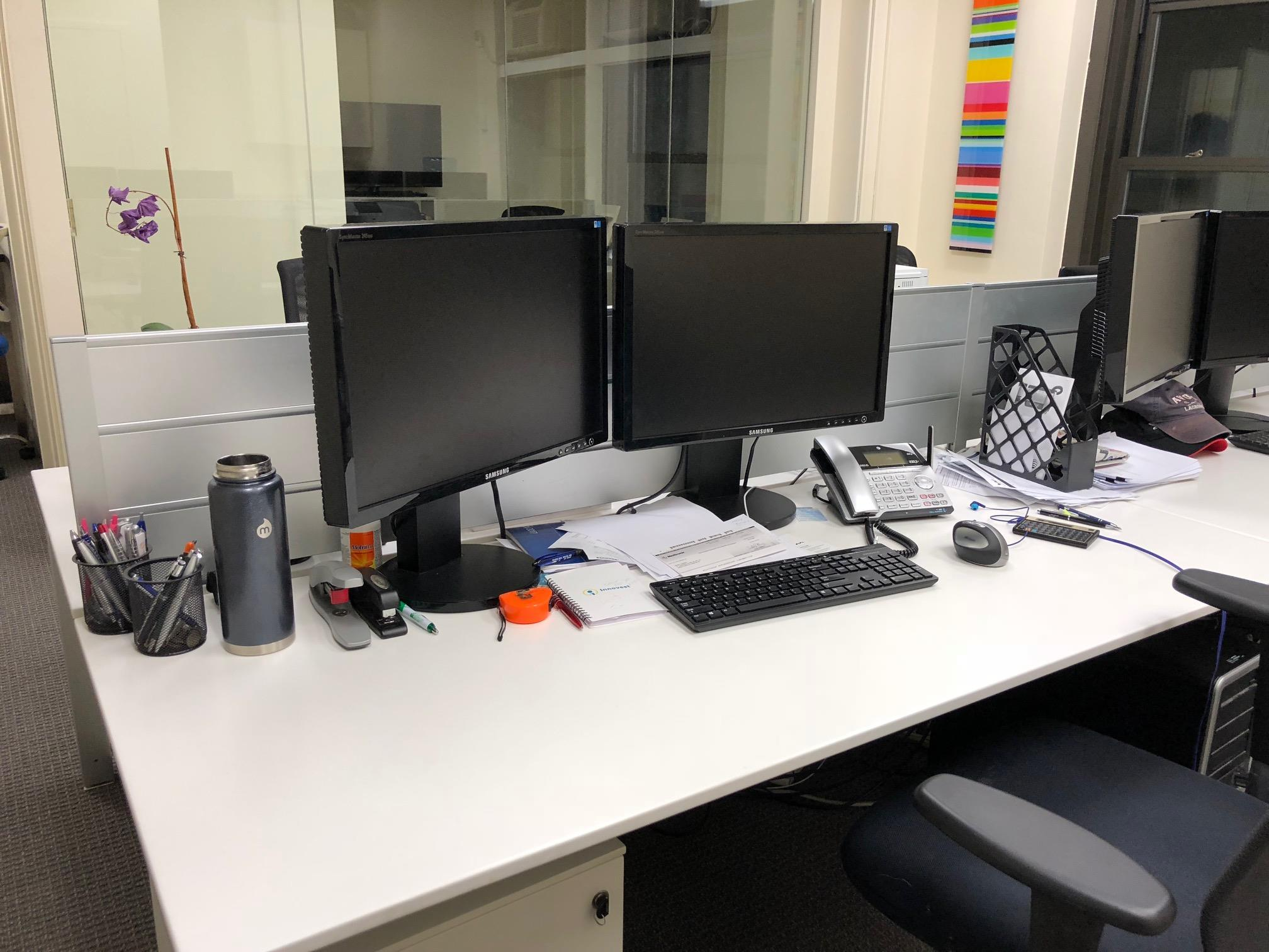 Wavelength - Office Suite 1