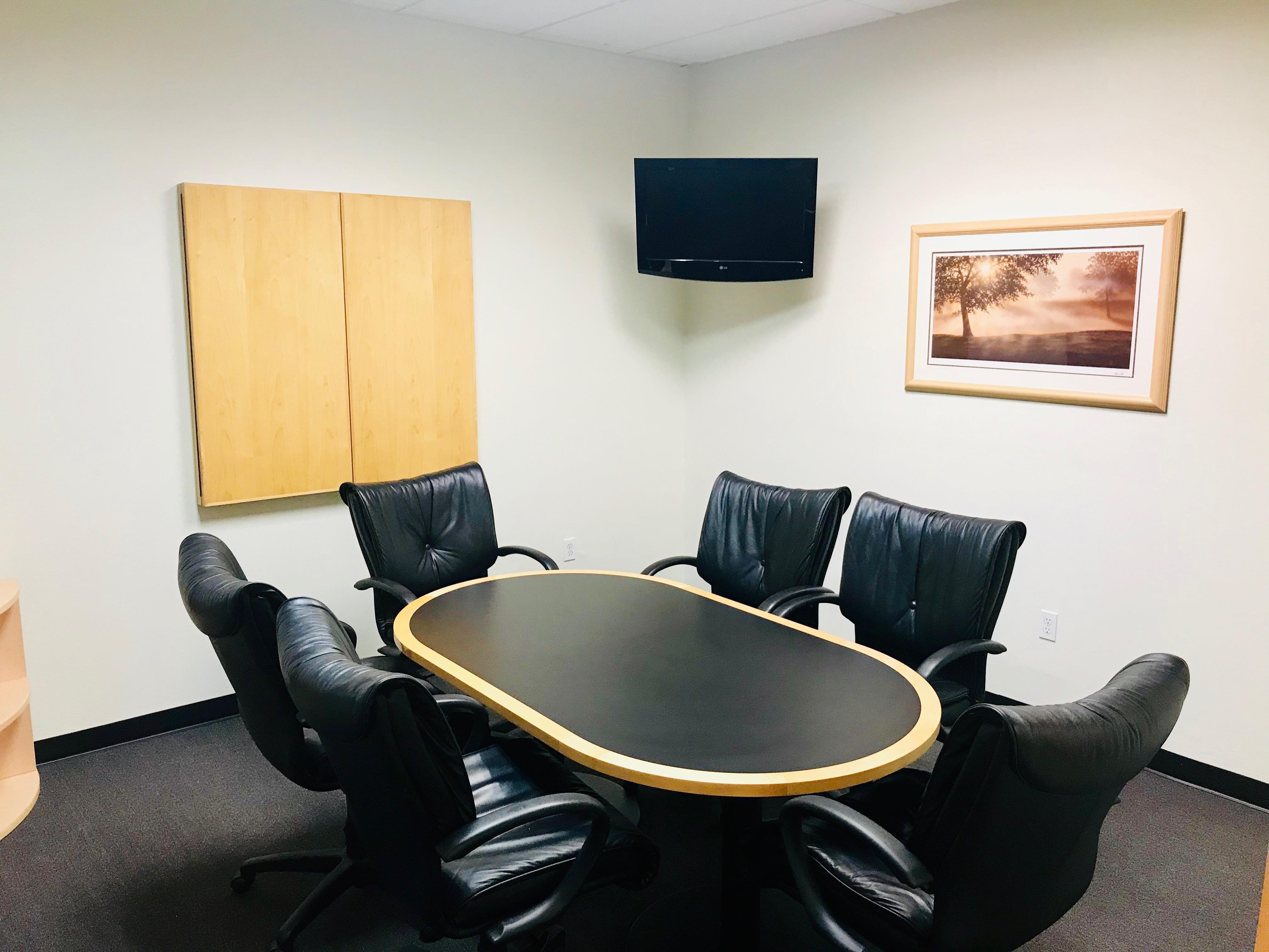 Intelligent Office - Las Vegas / Henderson - Small Conference