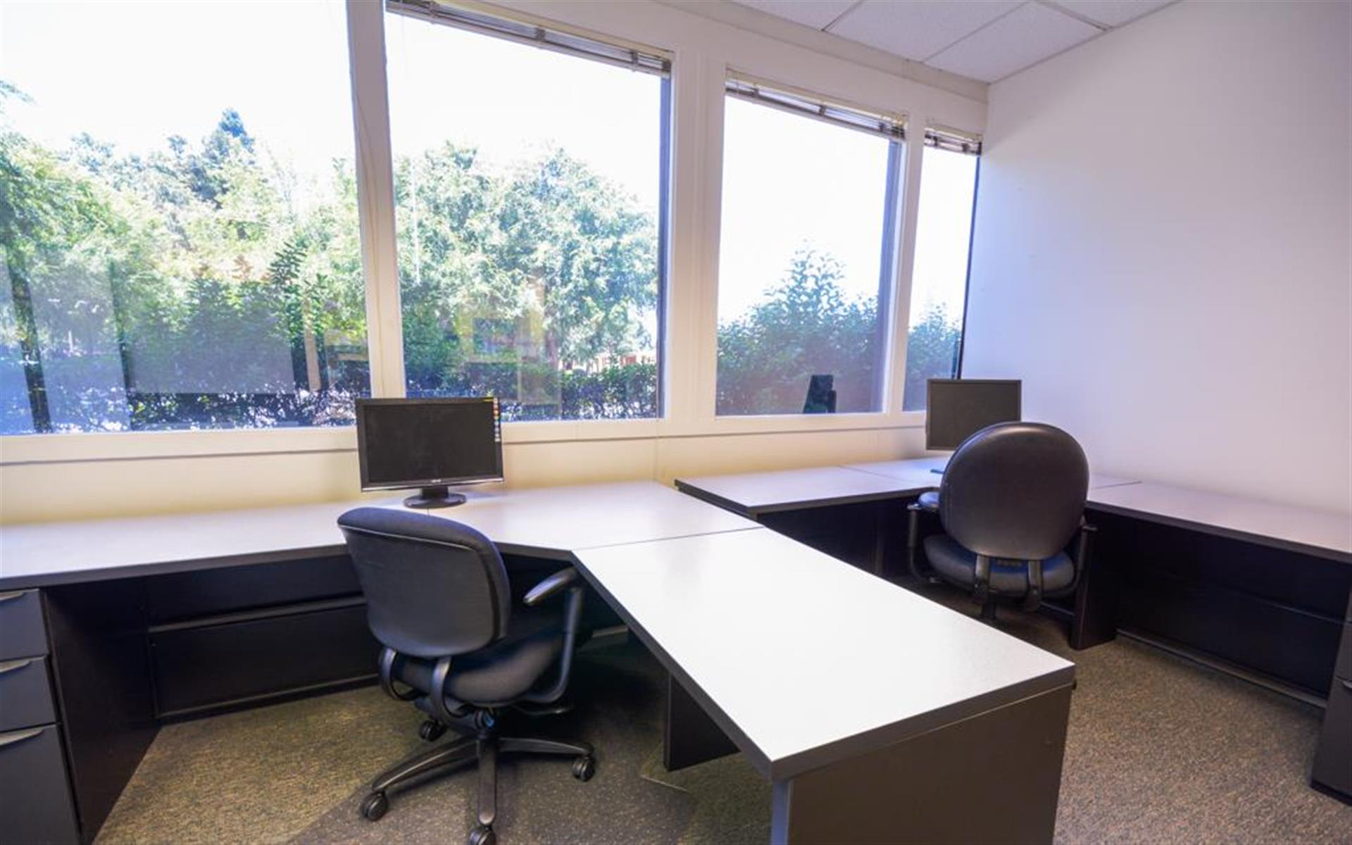 TeamWorks, Inc. - Private Office for 4-5