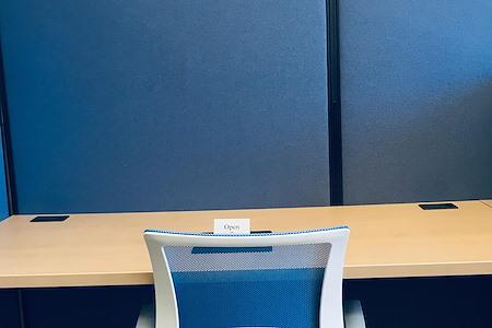 SoulSpace - BlueSky Open Desk
