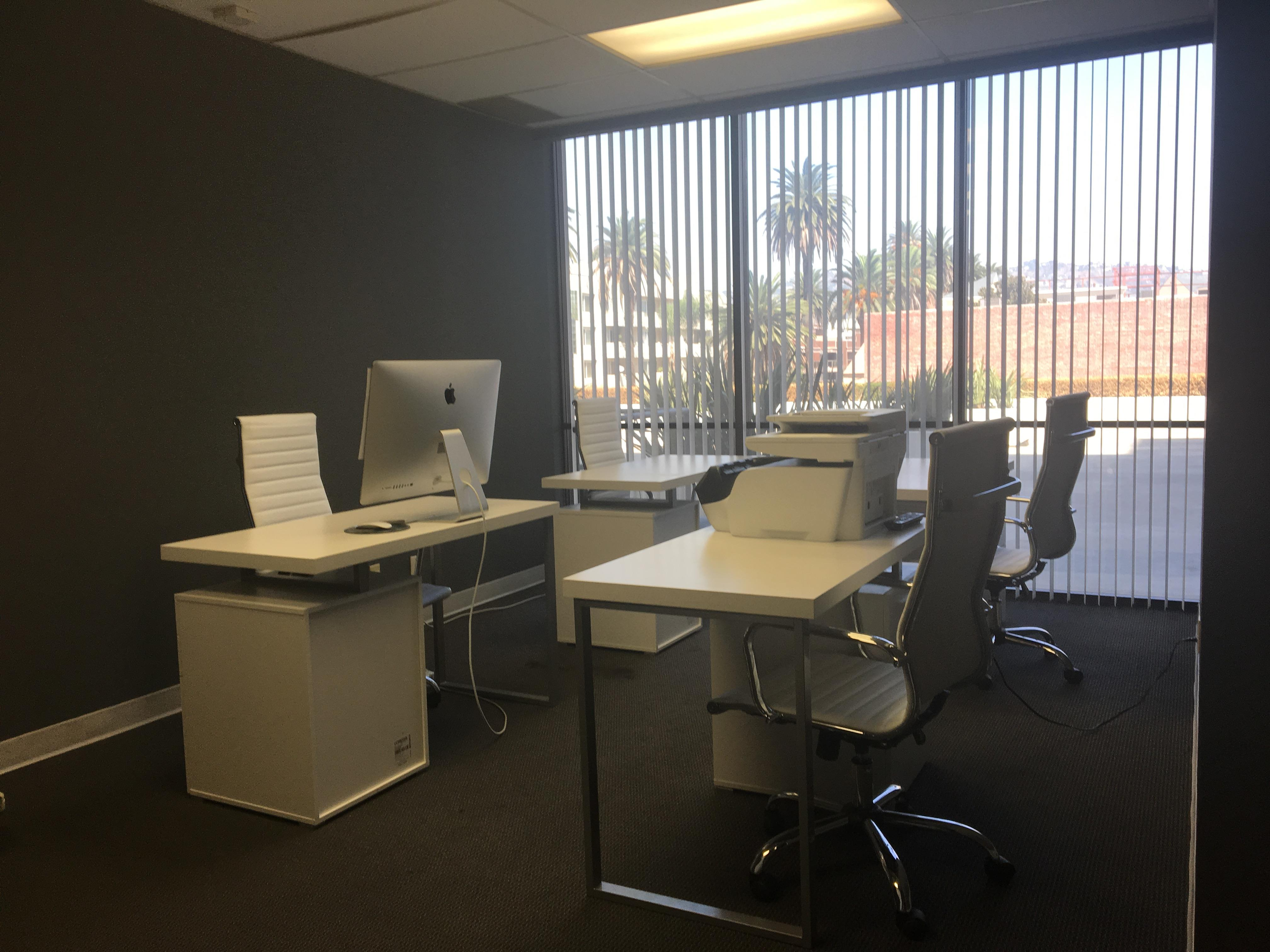 China Entertainment - Great Office Space in Beverly Hills