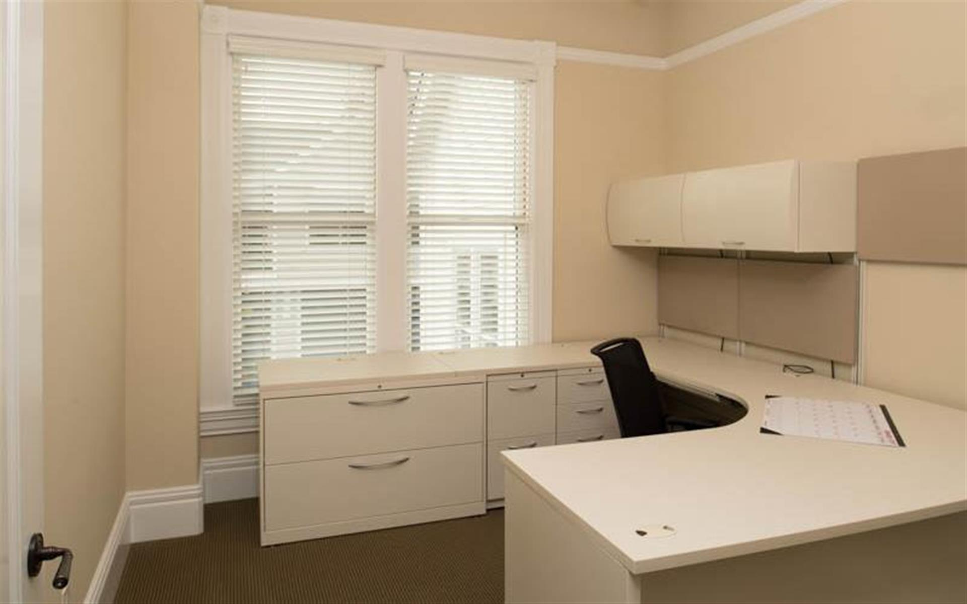 Victory Workspace Danville - Private Office