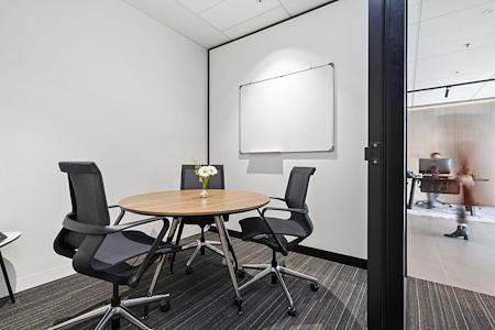 workspace365 - 485 Latrobe - Little Bourke