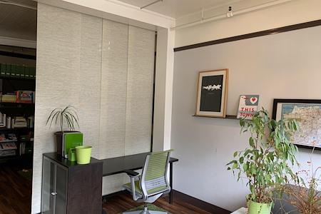 Metrik - Metrik office