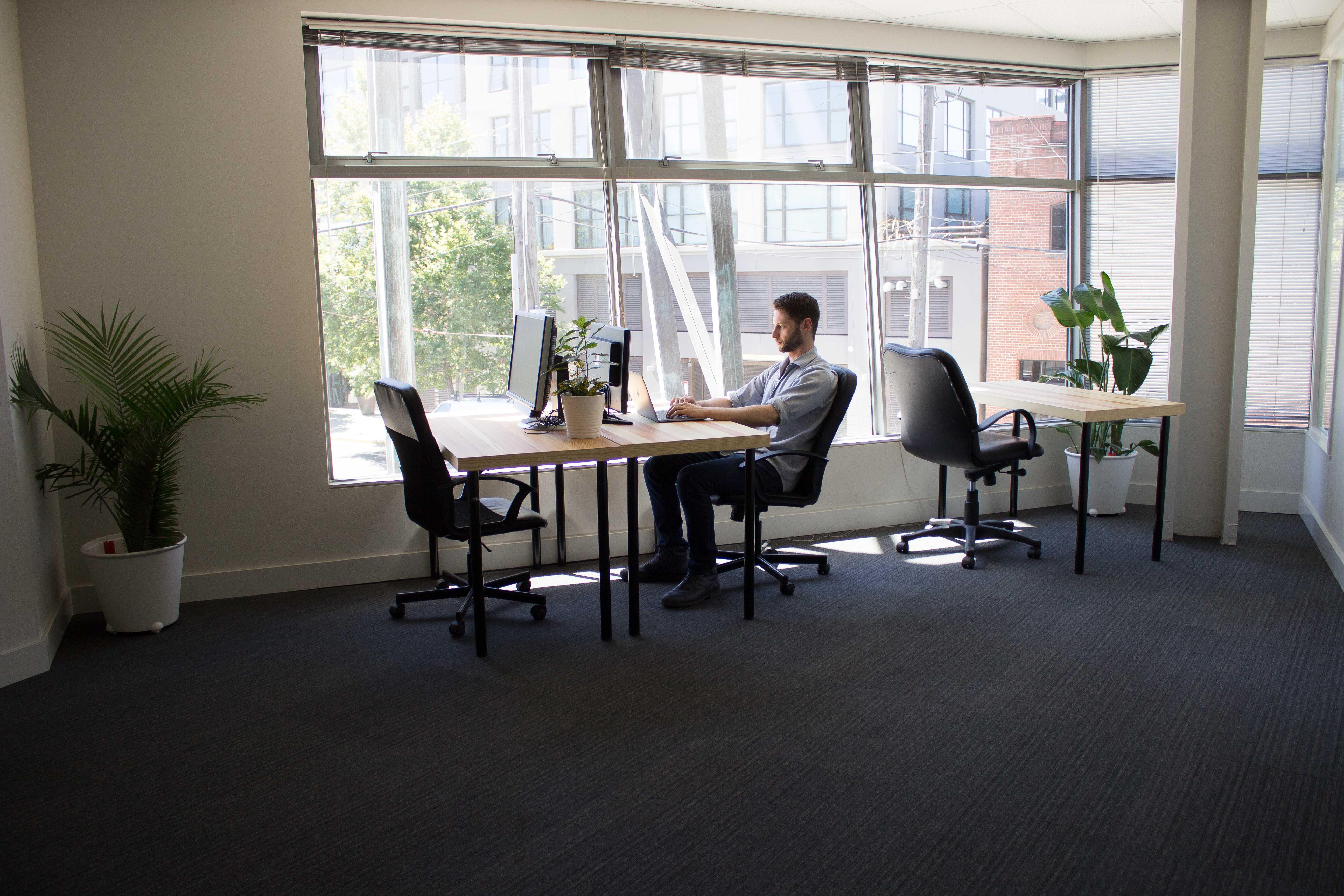 YoDerm - Private Office Space