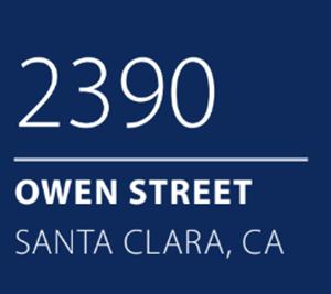 Logo of 2390 Owen Street Sublease