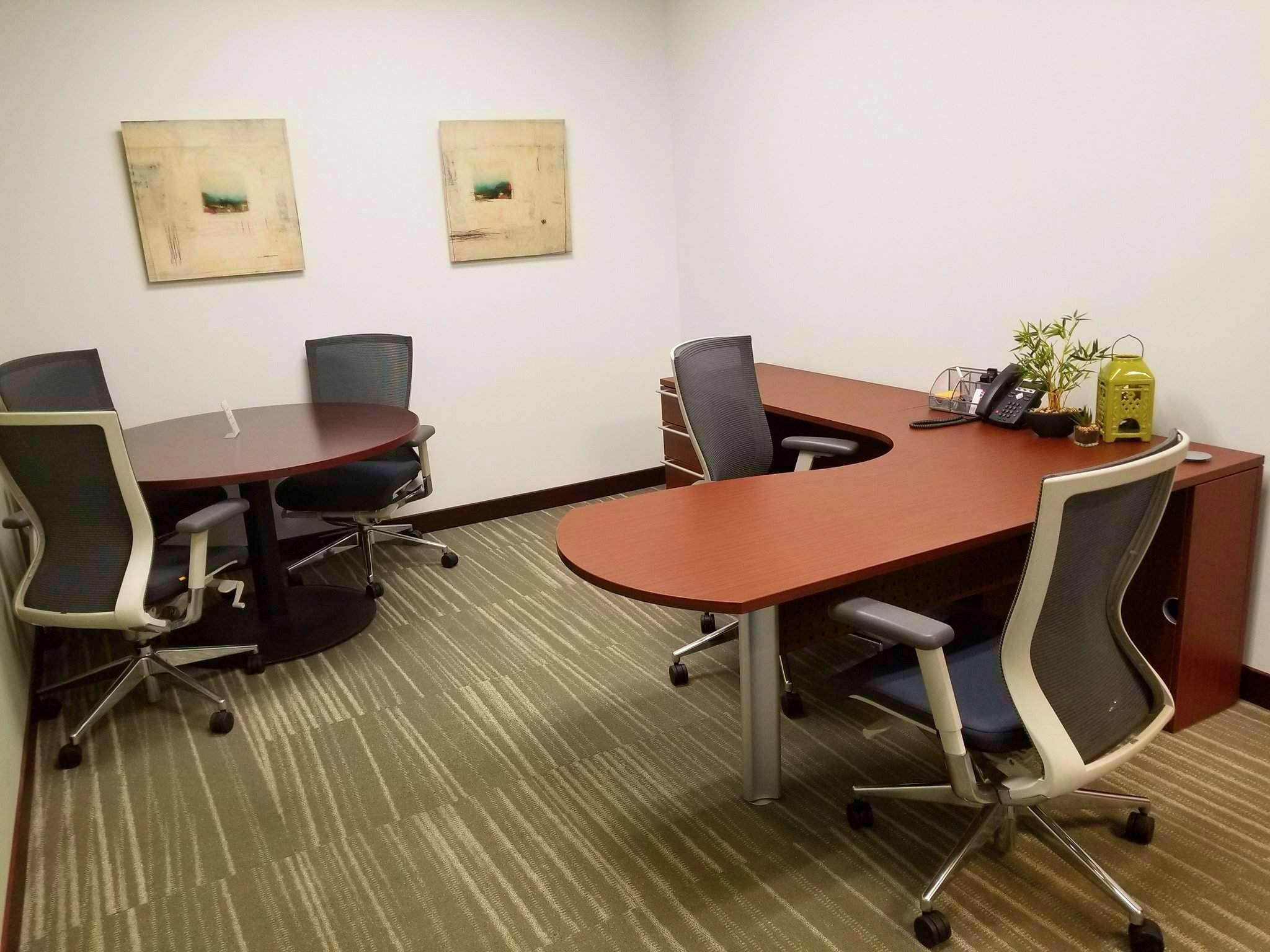 Office Evolution - Centerville - Office #204