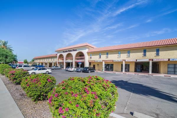 Paradise Palms Plaza - Retail Office  #105
