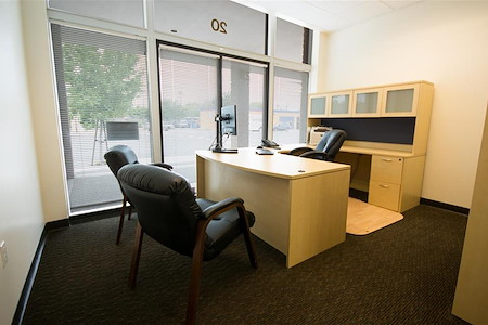 Gordon Associates Insurance Services, Inc. - Monthly Private Office #1EB
