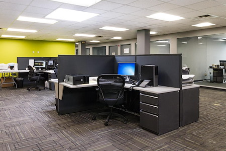 Velocity Office - Private Cubicle Workspace (Copy) (Copy)