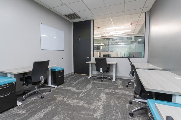 Downtown Works - Furnished private office #324