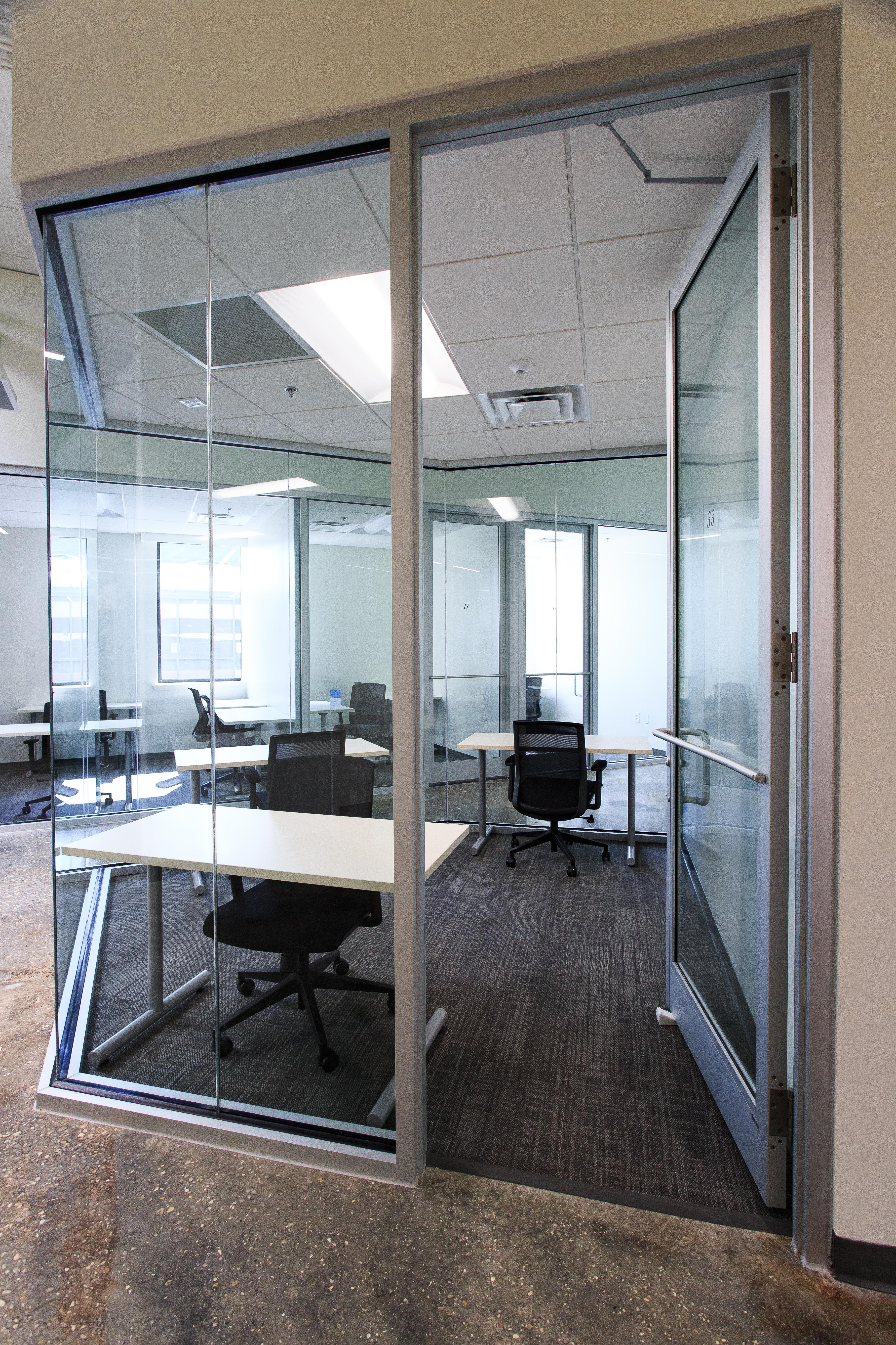 SharedSpace Augusta - Medium Private Office (3 - 4 People)
