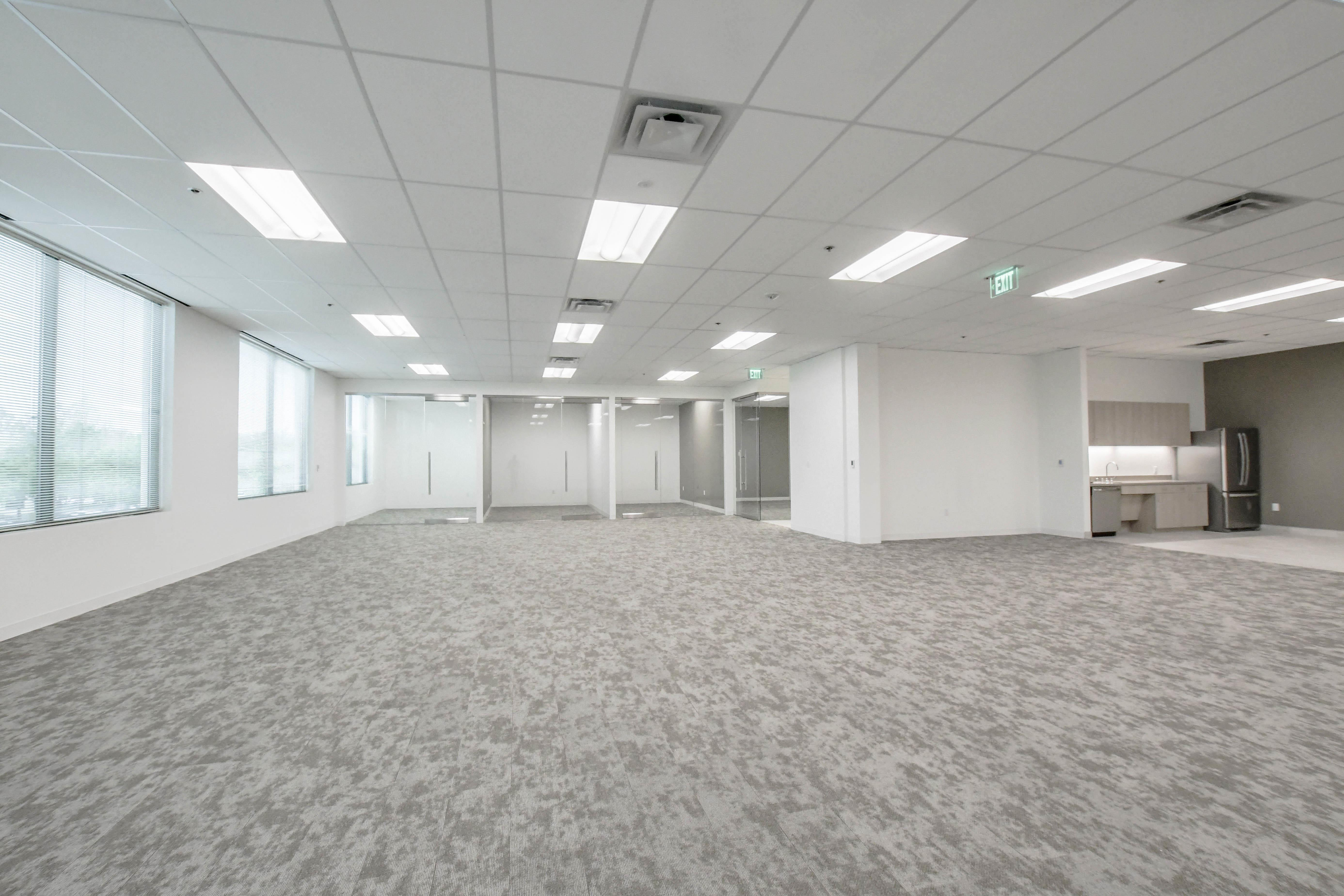 Billingsley | 6404 International Parkway - Spec Suite | Suite 2100