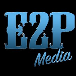 Logo of E2P Media