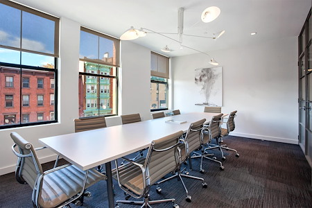 Andco - Private Office 2022