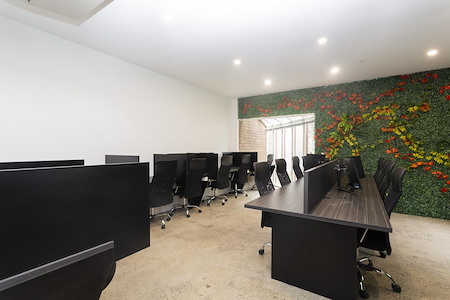 Node Innovation Centre - The Jade Room Private Office