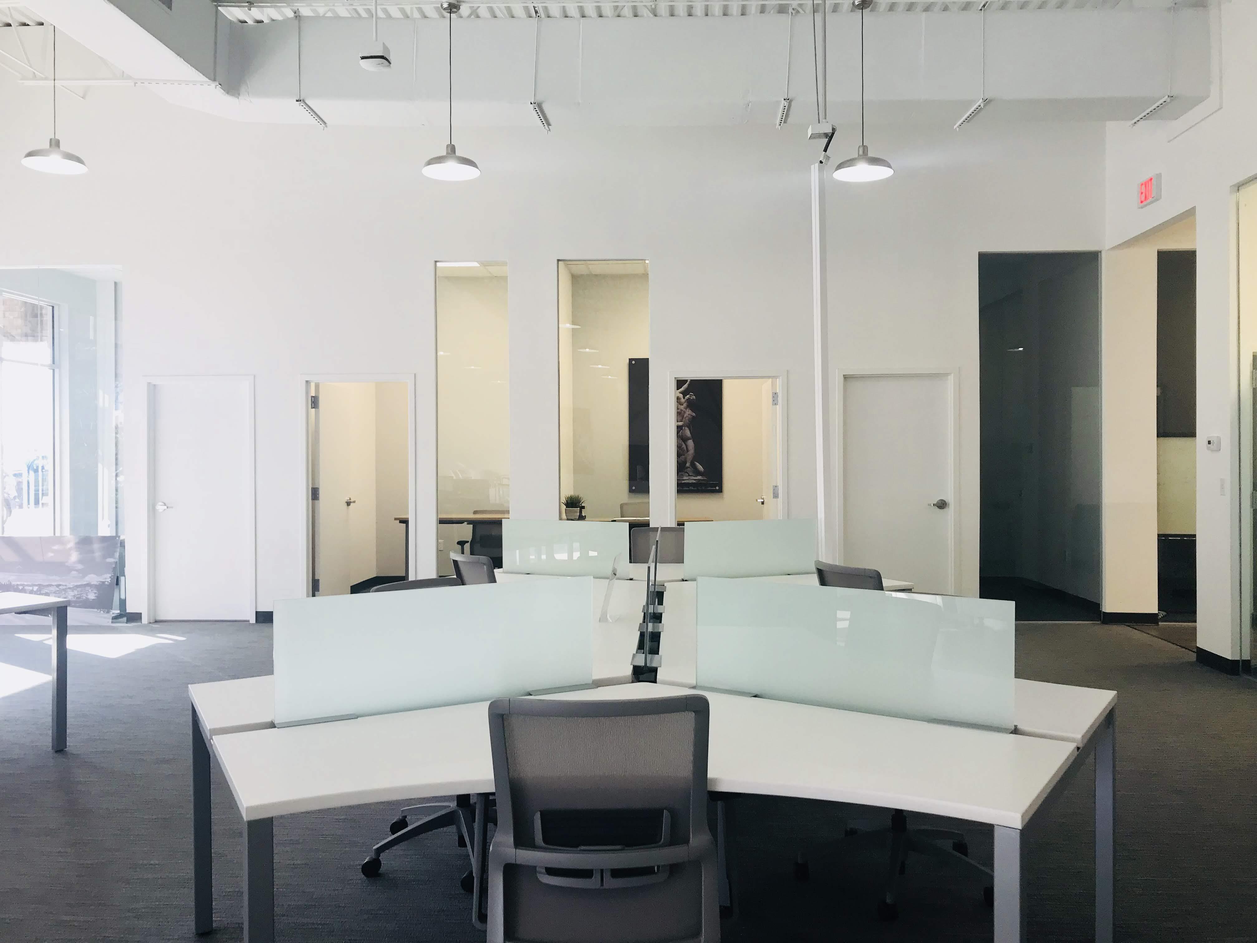 Intelligent Office Edinburg - Coworking - Unlimited Access
