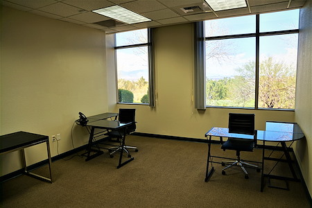 Privé Offices - Office 1506