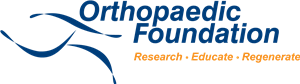 Logo of Orthopaedic Foundation