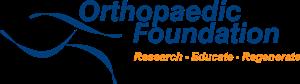 Logo of Orthopaedic Foundation