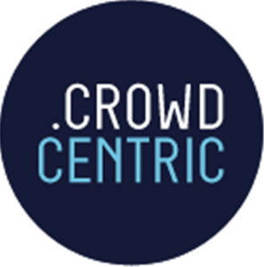 Logo of Crowdcentric HQ - Soho