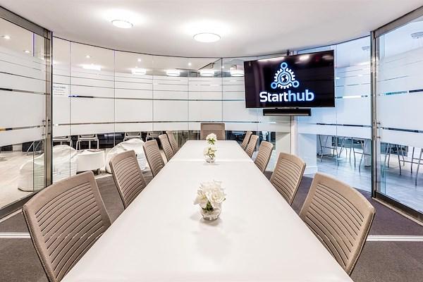 StartHub Miami - Conference Room