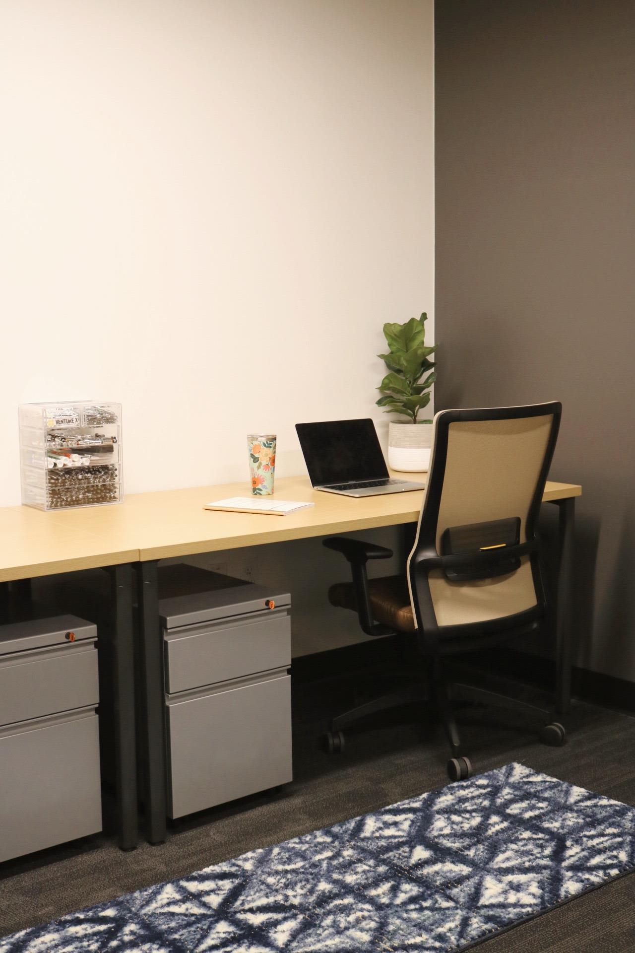 Venture X | Orlando - Private Office 2