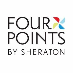 Logo of Four Points by Sheraton